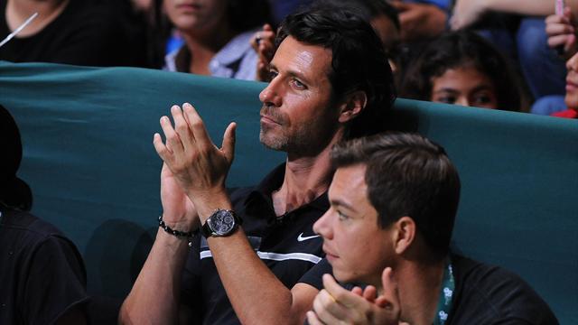 """Mouratoglou : """"Le coach gratuit, cela n'éduque pas nos joueurs"""""""
