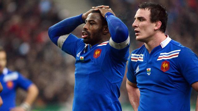 Bleus: Ouedraogo doit renoncer, Chouly en renfort
