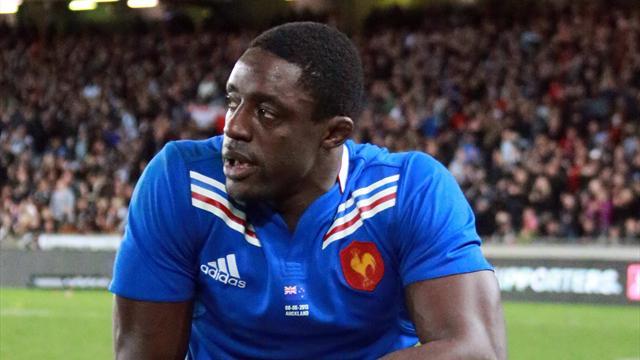 Contre les All Blacks, ce sera sans Nyanga, Le Roux et Flanquart