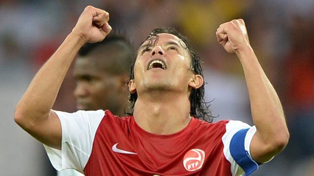 """""""Vahirua est meilleur que Messi"""""""