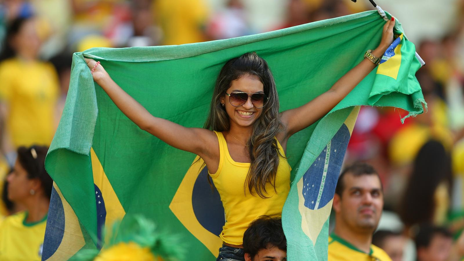 Recife may be only 2014 World Cup venue without fan fest - World Cup 2014 - Football - Eurosport ...