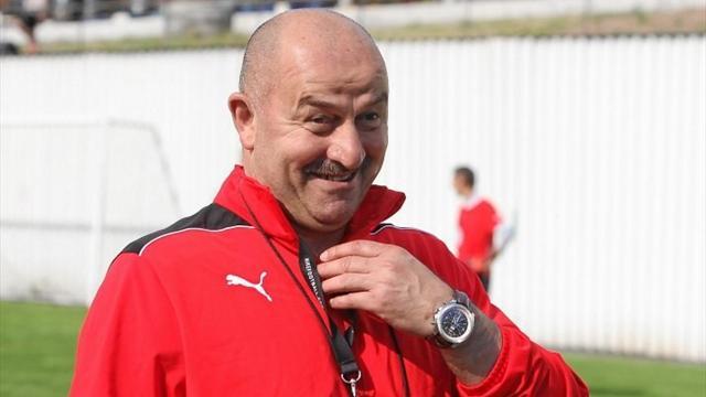 Черчесов отказал «Локомотиву», чтобы возглавить сборную России