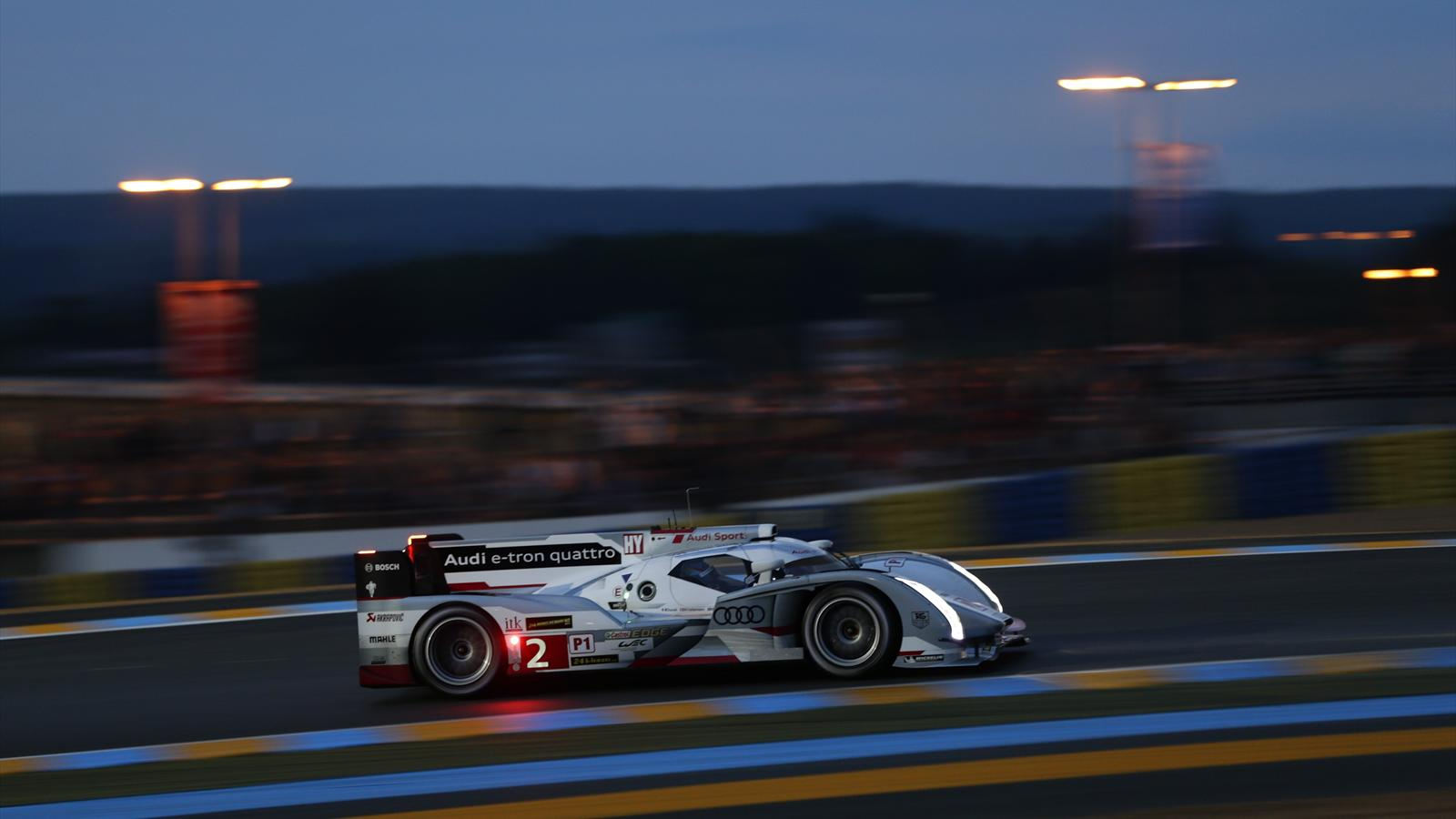 le classement final provisoire 24 heures du mans 2013 wec eurosport. Black Bedroom Furniture Sets. Home Design Ideas