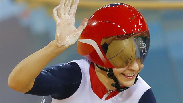 Olimpiyat şampiyonu bisikletçiden emeklilik kararı
