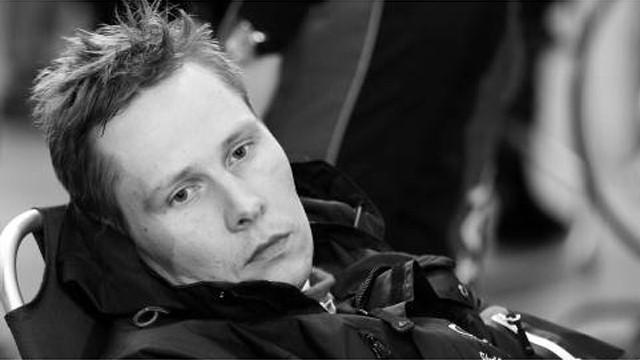 Аллан Симонсен погиб во время гонки «24 часа Ле-Мана»