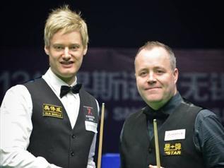 SNOOKER BLOG-Snooker