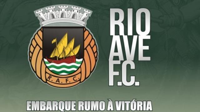 Rio Ave, le Mendes FC