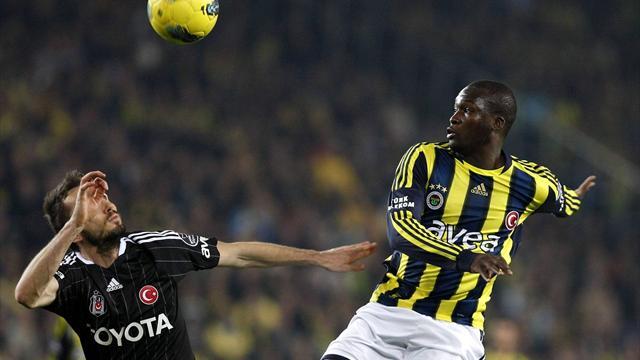 Fenerbahçe - Beşiktaş maçı ne zaman, saat kaçta, canlı izle!