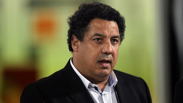 """Blanco dénonce les """"mensonges"""" de certains dirigeants """"malhonnêtes"""" de Bayonne"""