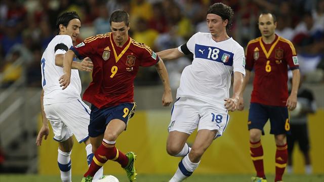 İspanya penaltılarla finalde