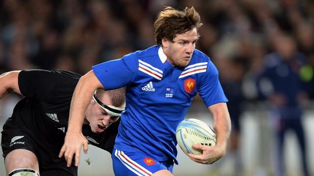 Retro du XV de France: Les espérances d'Auckland