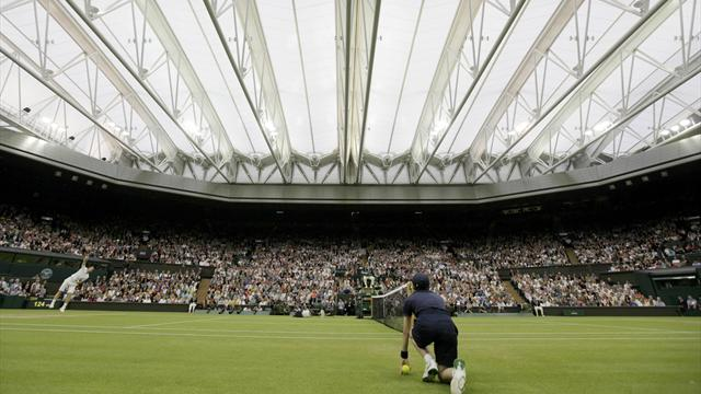 Wimbledon could be postponed or cancelled - AELTC