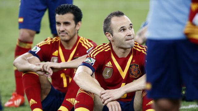 L'Espagne ne s'en fait pas plus que ça