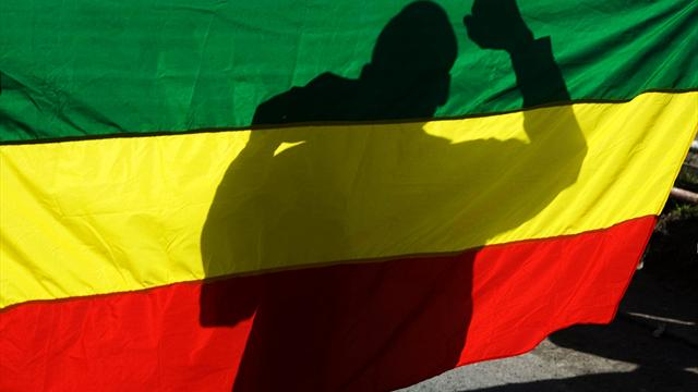 Ethiopia sack senior official over qualifying gaffe