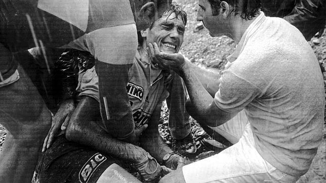 1971 Tour de France Luis Ocana