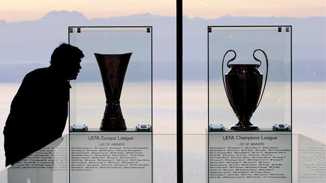 На старт, внимание... Контуры Лиги Европы-2013/2014