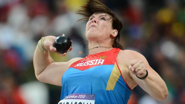 6 атлетов из России подали заявки на участие в международных турнирах под нейтральным флагом