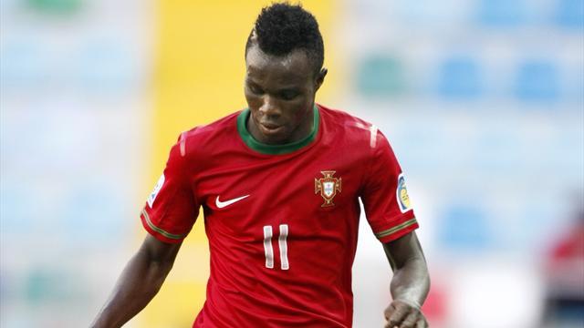 Le Portugal a perdu mais Bruma s'est offert l'un des buts du tournoi