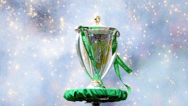 Français et Anglais créent la Rugby Champions Cup !