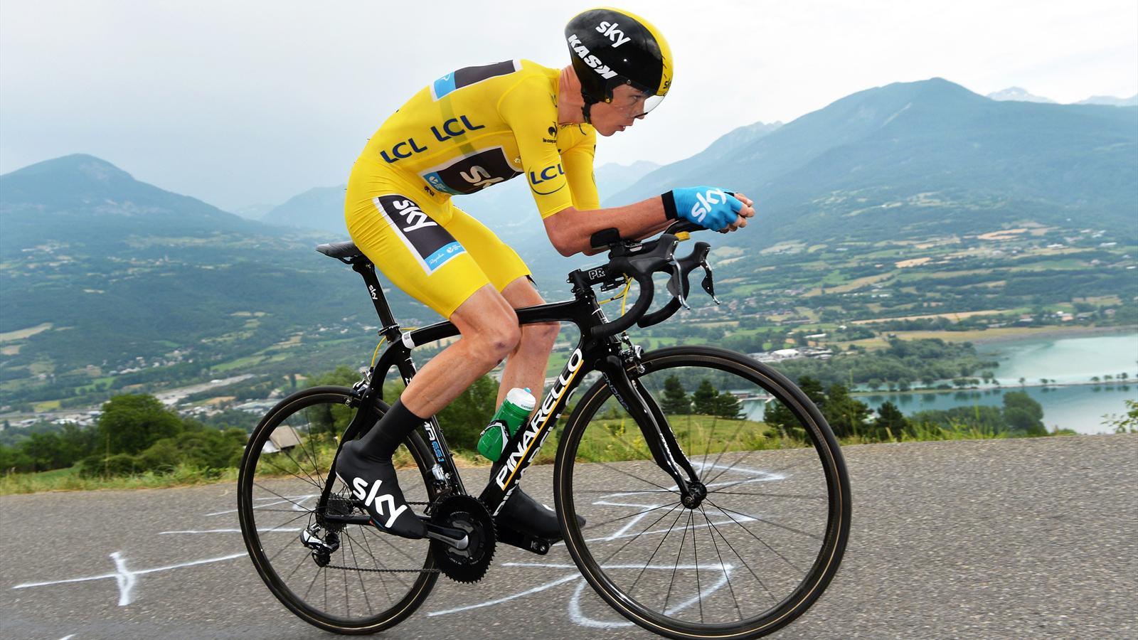 eurosport cykel