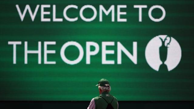List Of Open Winners Since 1970 Golf Eurosport