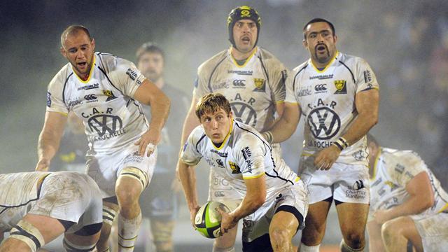 La Rochelle veut revoir l'élite
