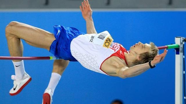 Чемпион Пекина-2008 Сильнов подозревается в нарушении антидопинговых правил