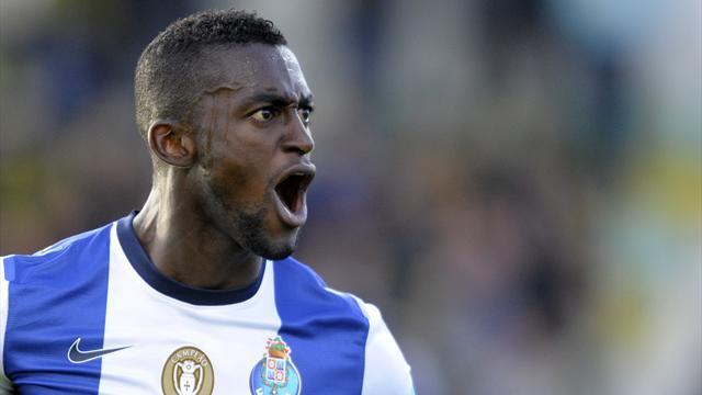 Porto confident Martinez will stay