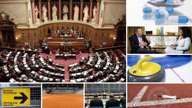 30 choses stupéfiantes lues dans le rapport du Sénat