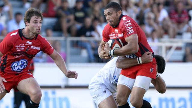 Première sortie de la saison réussie pour Toulon