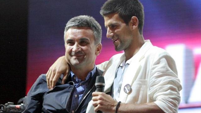 Djokovic renonce à Montréal - ATP - Montréal