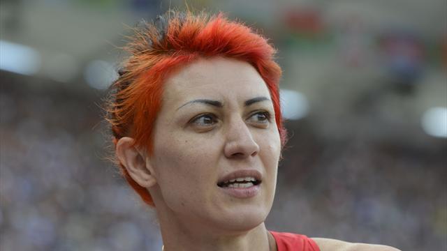 Тренер Лебедевой: «Татьяна стала очередной жертвой политических разборок»