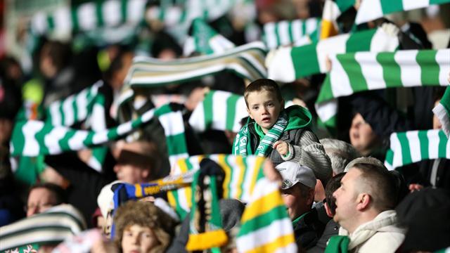 5-летний фанат «Селтика» позвонил в клуб и извинился за то, что пропустил матч