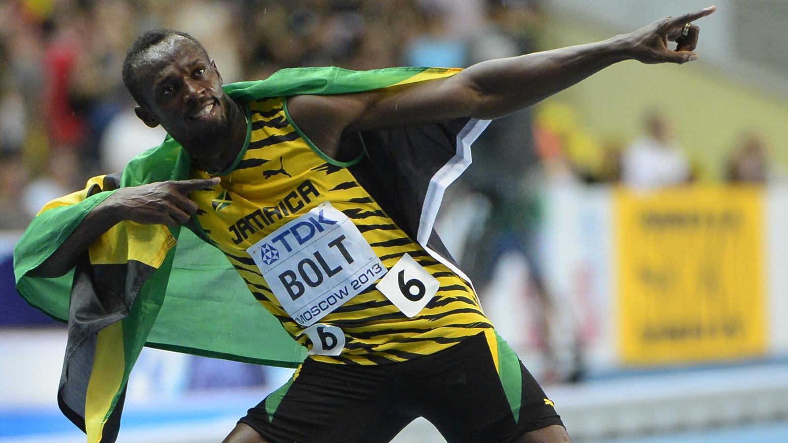 скорость человека на 100 метровке рекорд