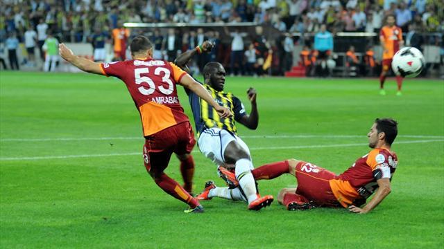 Fenerbahçe Galatasaray maçı ne zaman saat kaçta? (Galatasaray Fenerbahçe maçı)