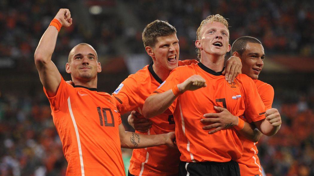 Hollanda Milli Takım Kadrosu Belli Oldu 2014 Dünya Kupası