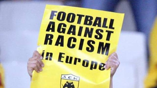 European soccer racism pollutes the game's image in the US too
