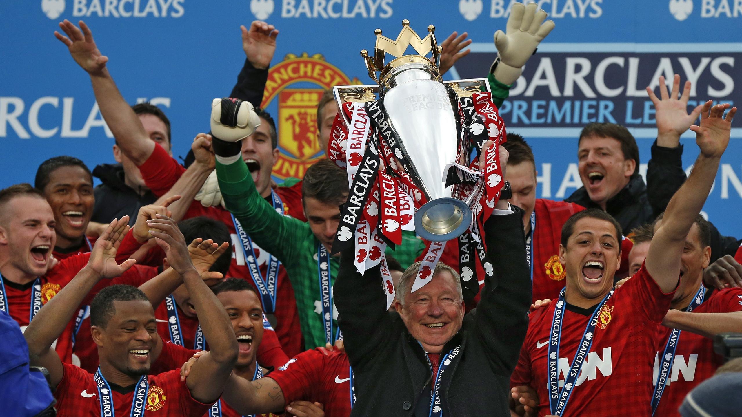 Premier League Meister 2021