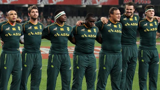 Afrique du Sud: Des quotas, et des questions