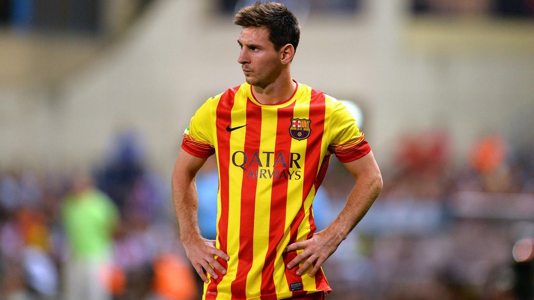 d5b35da3d Messi back training with Barca ahead of Atletico tie - Liga 2011 ...