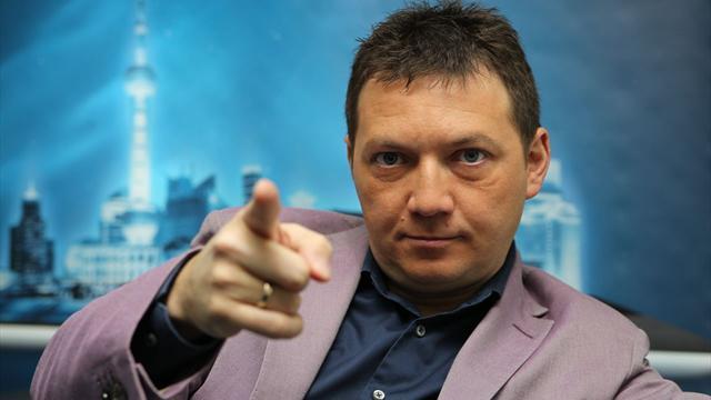 Черданцев: «Уткин написал сгоряча в твиттер и больше на НТВ не комментирует»
