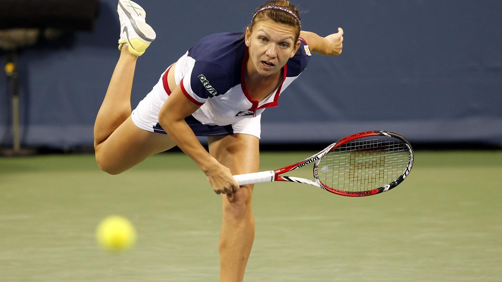 wta rankings - tennis