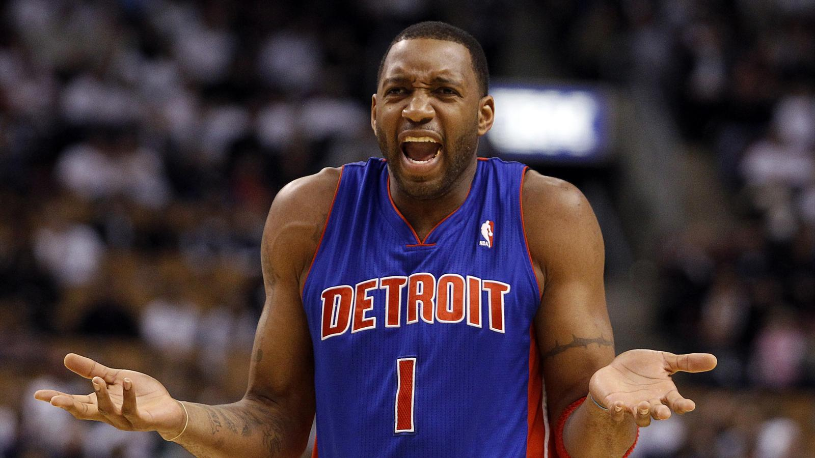 4bbc4407cc1 Tracy McGrady announces retirement from NBA - Basketball - Eurosport  Australia
