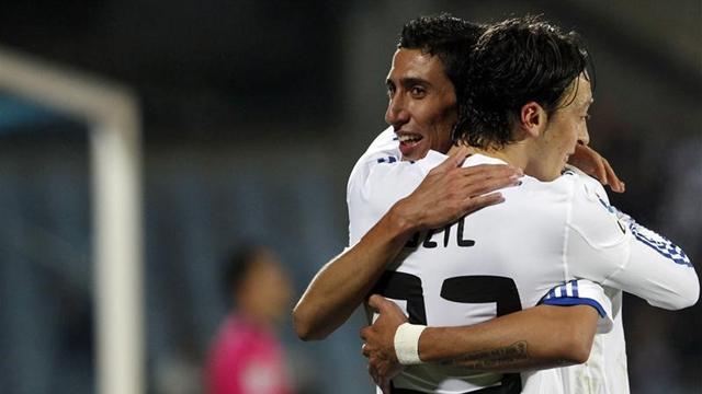 Marca: Озил и Ди Мария хотят вернуться в «Реал»
