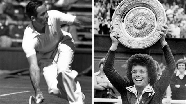Битва полов: выпуск второй. 20 сентября в истории тенниса