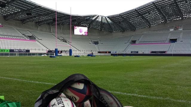 Nouveau stade, nouvelle histoire pour le Stade français