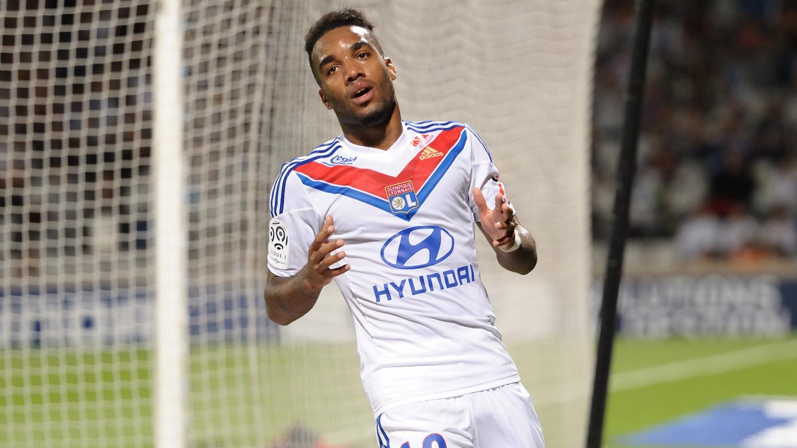 Lyon troyes pas de gourcuff lacazette en 10 coupe de la ligue 2013 2014 football eurosport - Coupe de la ligue 2013 2014 ...