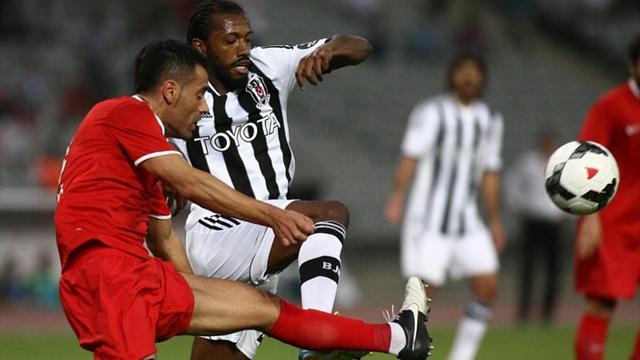 Gaziantepspor - Beşiktaş / MAÇ ÖNÜ