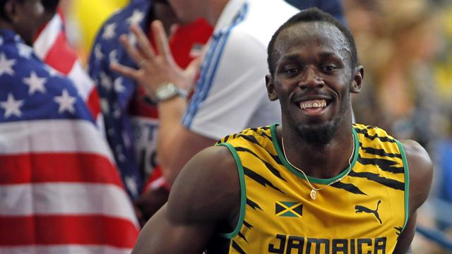 Bolt planning to retire after Rio 2016