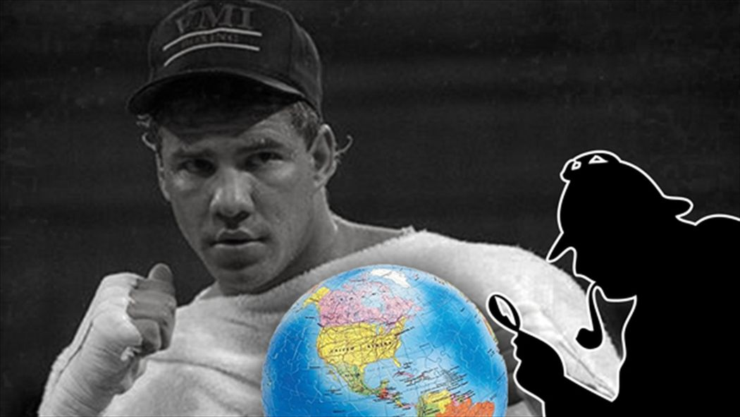 Snips And Snipes Rip Tommy Morrison Boxing Eurosport Australia